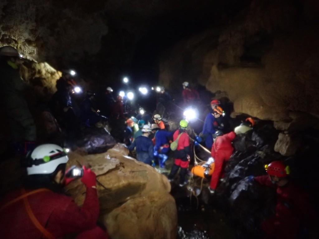 第8回九州洞窟談話会