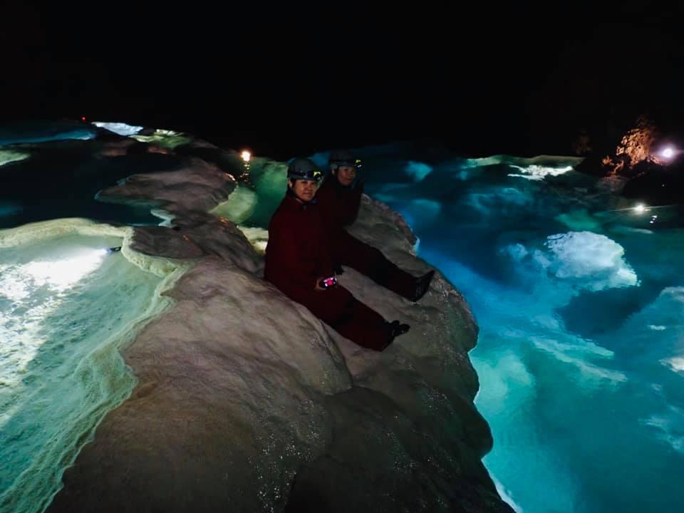 銀水洞 沖永良部島